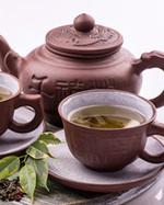 Способы заваривания чая: китайский Алексей Бородин
