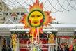 Хоткейки, пфанкухен и налистники: на фестивале  «Московская Масленица» можно будет попробовать 210 видов блинов