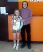 Детский теннис и мода! Заури Абуладзе