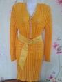 вяязанные платья