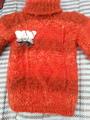 свитер тераккок