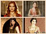 Какая актриса и какой персонаж Вам нравится из Великолепного Века.В Начале идут актрисы,потом персонажи