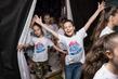 Детский модельный фестиваль TOP KIDS FAСES