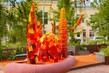 Дизайнерский маркет, дни кукольных театров и кулинарные баттлы: культурная программа фестиваля «Цветочный джем» пройдет с 23 августа по 8 сентября