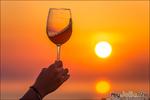 Солнце на дне стакана