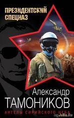 "Александр Тамоников ""Ангелы сирийского неба"""