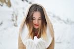 """Конкурс """"Лучший пользователь декабря"""" с NIVEA на MyCharm.ru"""