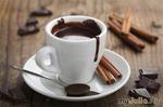 Вы не пьёте какао, а зря…