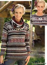 Пуловеры подборка.