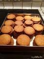 Имбирное печенье для мужа