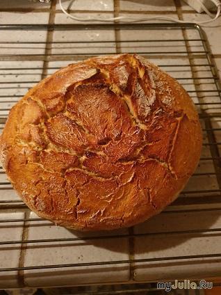 Новый хлеб, украинский