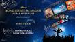 Disney совместно с продюсерской компанией Zapomni открывают новый сезон киноконцертов в Москве