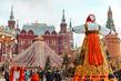 Традиции народных гуляний, любимые карусели Суворова и Москва в кино: на фестивале «Московская Масленица» пройдет 30 бесплатных экскурсий