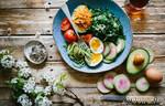10 продуктов с самым высоким содержанием питательных веществ