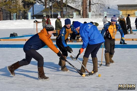 «турнир по хоккею в валенках в честь дня защитника отечества!» 2020 г