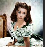 Унесенные ветром: Незамеченные платья Скарлетт О'Хара