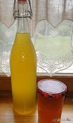 """Французская кухня. Confiture d'oranges и сироп для приготовления итальянского мороженого """"Гранита""""."""