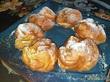 Мамины пирожные на бретонский манер