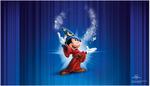 В честь 80-летия легендарного мультфильма 22 ноября в Большом зале Московской консерватории состоится киноконцерт Disney «Фантазия»