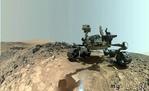 Почему красное небо Марса вдруг стало голубым