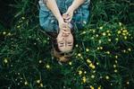"""Конкурс """"Лучший пользователь июля"""" с издательством """"Inspiria"""" на MyCharm.ru"""