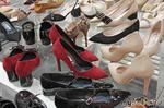 Моя коллекция обуви