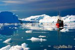 К 2050 году исчезнут последние льды Арктики, а океаны станут кислыми