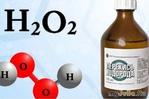 Важно : и ещё раз про перекись водорода