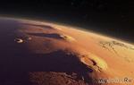 На Марсе зафиксировали мощные подземные толчки